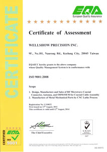 wellshow_iso_9001_2008_en_certification